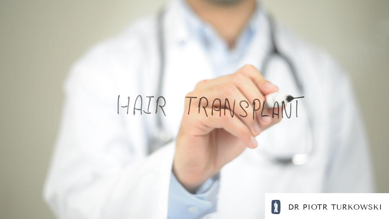 Hair transplantation abroad or in Poland?