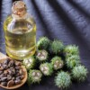 Castor oil - benefits for hair