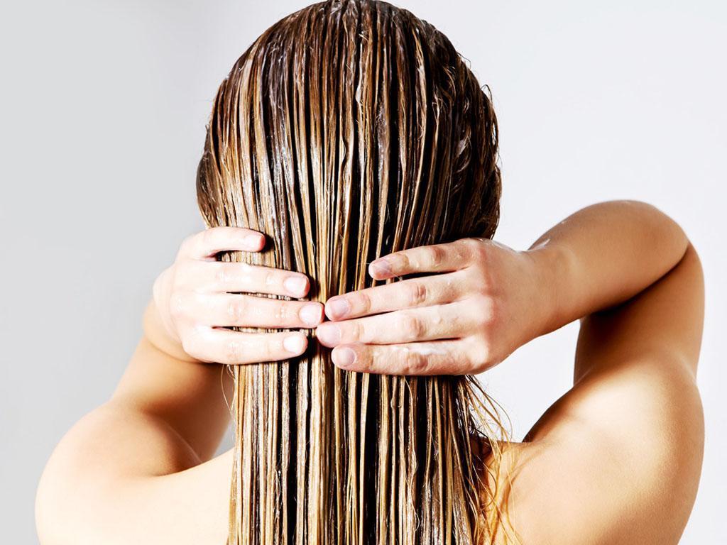 kuracja keratynowa na włosy