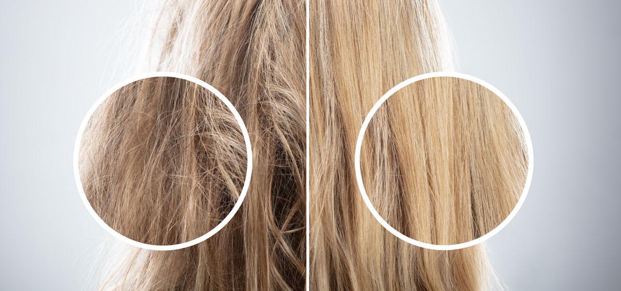Keratyna na włosy: jak wygląda zabieg?