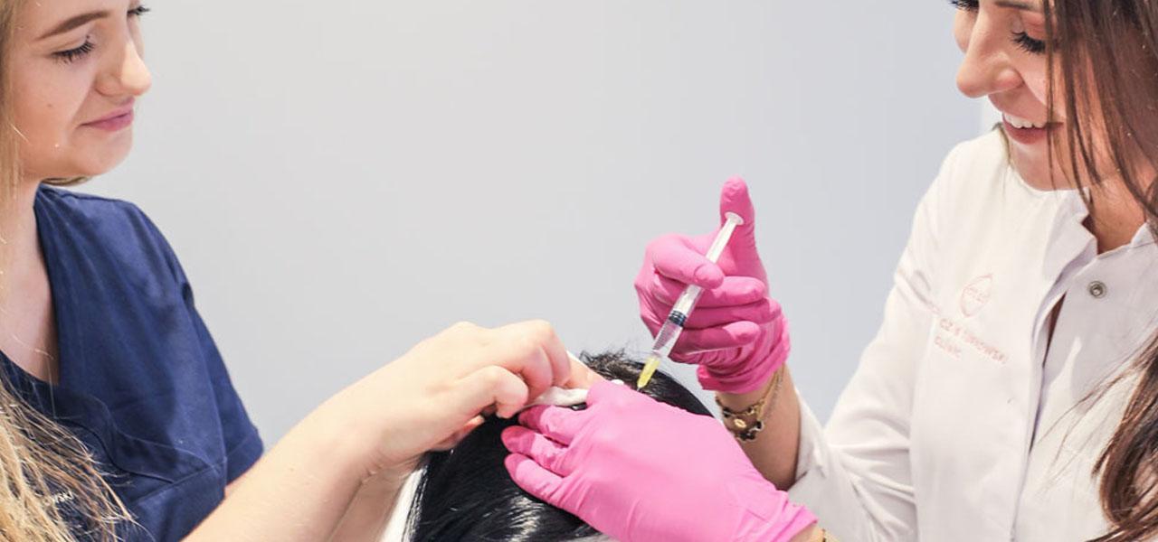 Dr CYJ Hair Filler