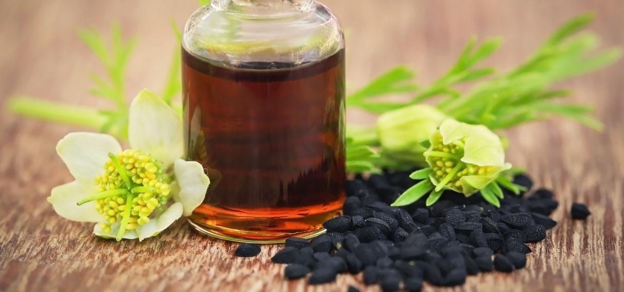 Olej z czarnuszki na włosy: właściwości