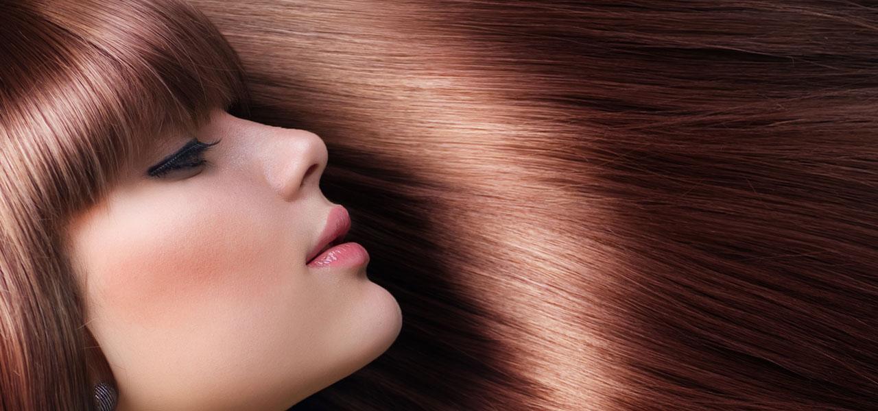 Na piękne włosy domowe sposoby, zabiegi