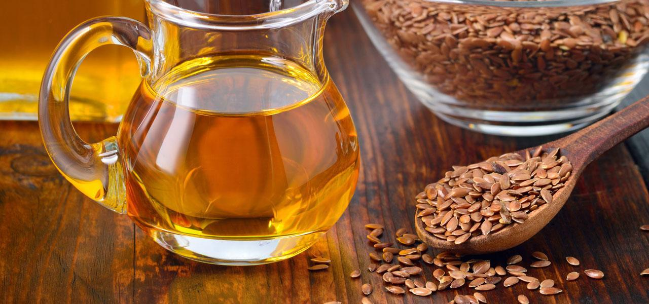 Linseed for hair – how to use it?