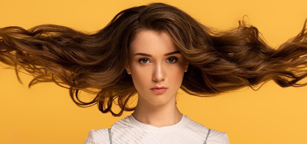 Co zrobić żeby włosy szybciej rosły?