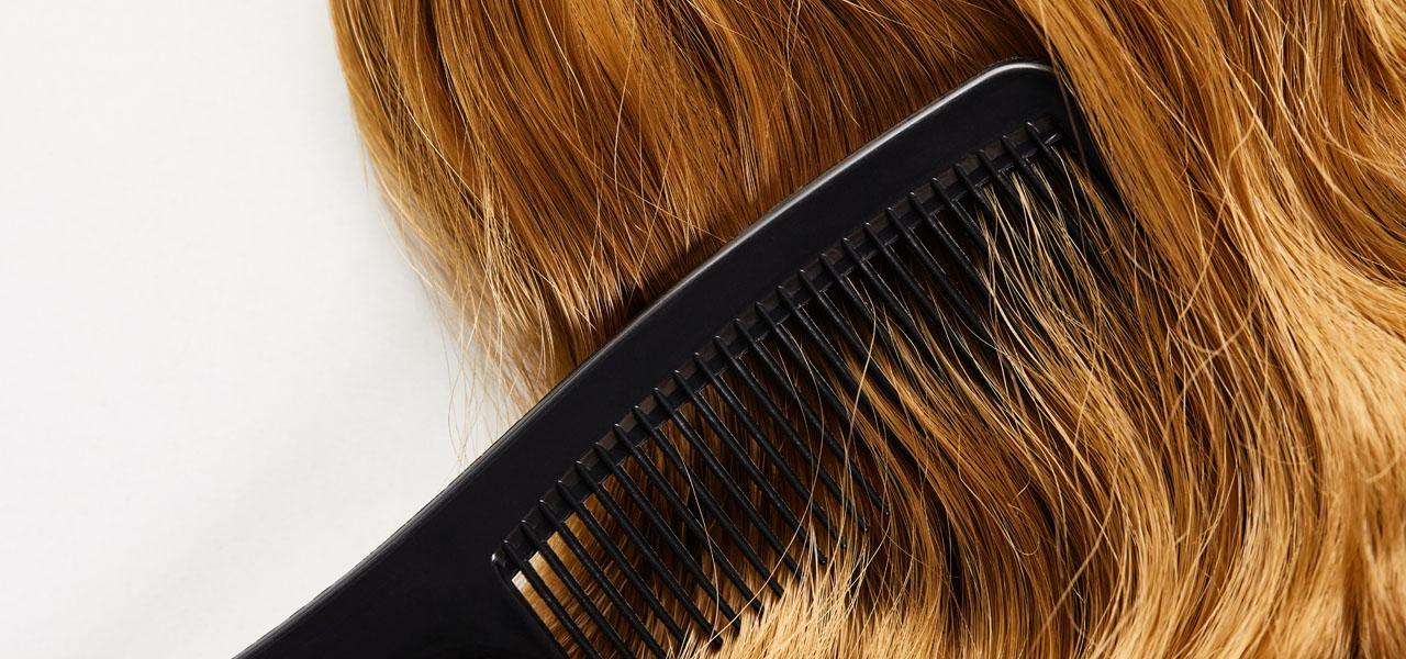 Hair porosity – do a quick test